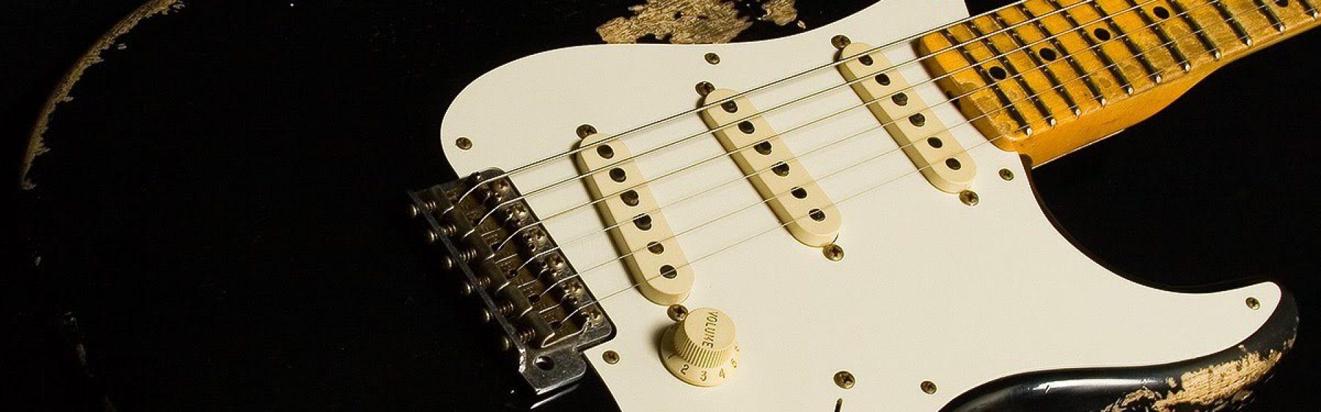 Online Session Guitarist